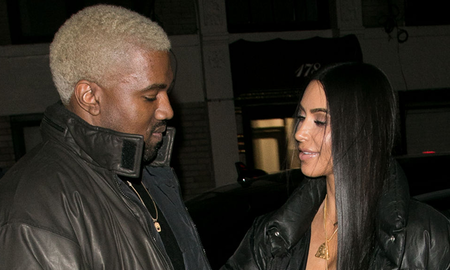 Entertainment News - Kim Kardashian Describes How Kanye West Smells