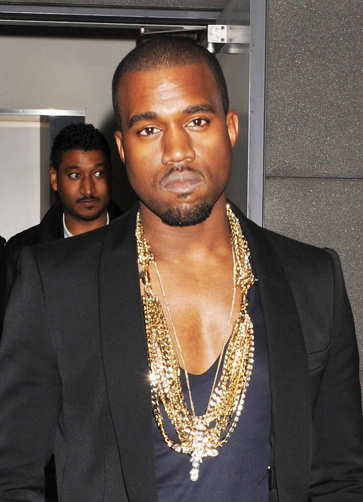 Kim Kardashian Describes How Kanye West Smells | iHeartRadio