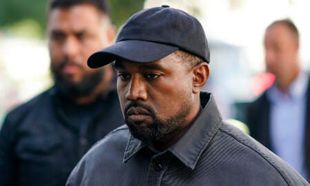 Trending - Kanye West Delays 'Yandhi' Album, Again: 'Isn't Ready Yet'
