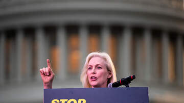 Capital Region News - Could We See a Gillibrand for President Run in 2020?