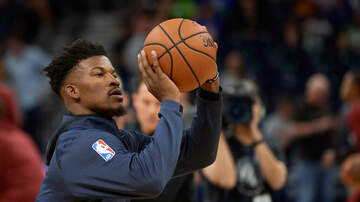 Wolves - It's done: Jimmy Butler trade to Philadelphia completed