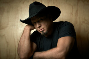 Get Up Close And Personal with Garth Brooks During Exclusive Event