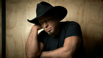 Music News - Get Up Close And Personal with Garth Brooks During Exclusive Event