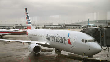 Valentine In The Morning - American Airlines Will Let Passengers With Nut Allergies Board Early!