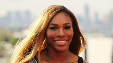Entertainment News - Serena Williams' Woman of the Year Cover Sparks Major Backlash