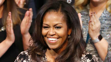 Entertainment News - Michelle Obama Reveals How She Became A 'Cool' Mom For Malia's Prom Night