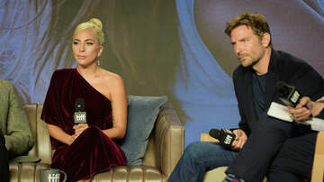 Carter - See Bradley Cooper and Lady Gaga Behind the Scenes of A Star Is Born