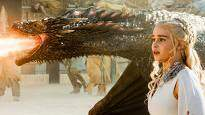 Dino - Game of Thrones is Coming Back in April!!