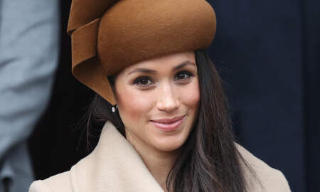 Music News - Why Meghan Markle Can't Open Any Presents On Christmas