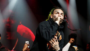 DJ A-OH - 6ix9ine's Record Label Lost Half a Million After Music Video Shooting