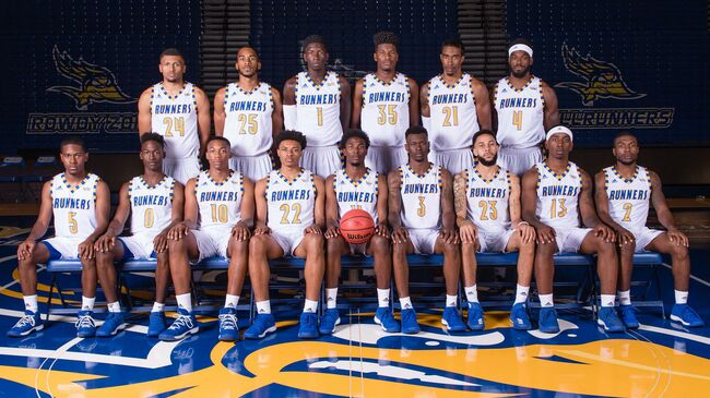 CSUB Basketball Team