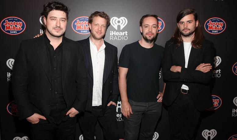 Mumford & Sons Auction Off Experiences And Memorabilia For Charity