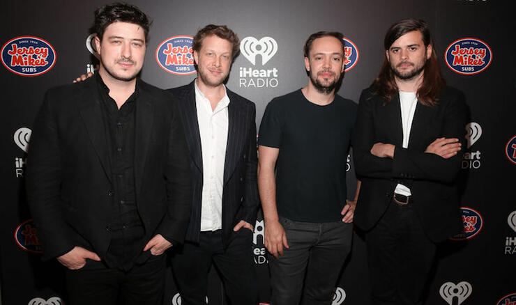 Mumford & Sons Get Retrospective, Play Intimate Gigs In New Mini-Doc: Watch