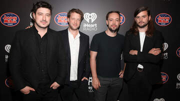 Trending - Mumford & Sons Partner With National Geographic For Delta Listening Events