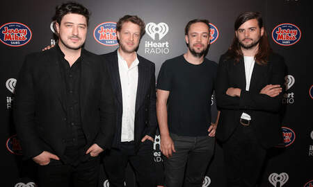 Trending - Mumford & Sons Get Retrospective, Play Intimate Gigs In New Mini-Doc: Watch