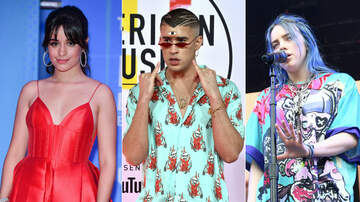 Trending - Forbes's 30 Under 30 List: Camila Cabello, Bad Bunny & More