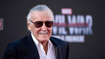 Catalina - Every Adorable Stan Lee Cameo Ever