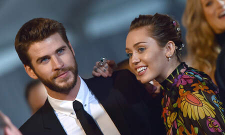 Entertainment News - Liam Hemsworth Shares Devastating Photo Of What's Left Of His Home