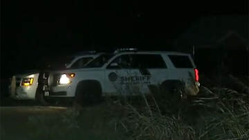 National News - Hunter Shot Deputy While Setting Up Illegal Duck Blind On Private Property