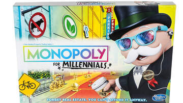 Kix Layton - Monopoly for Millennials is a real thing!!?