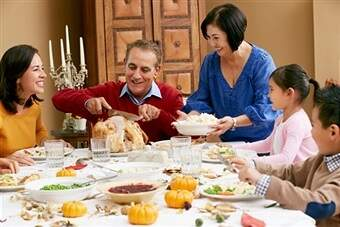 Julie - The Top Thanksgiving Recipes On The Internet