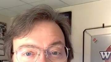 Jim O'Hara - Facebook Live 11-13-18