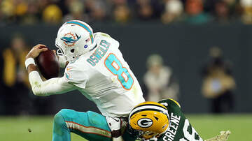 Jeff 'Defo' DeForrest - Defo Files - A Miami Dolphins Bye Week
