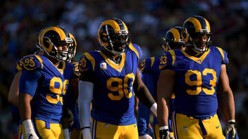 Sports News - Rams-Chiefs Game Will Be Moved To Los Angeles