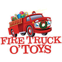 Toys will be donated to children in 5 local area hospitals! Learn more