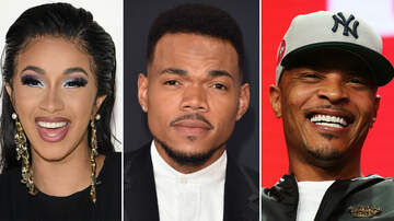 Music News - Cardi B, Chance The Rapper & T.I. Are Looking For Hip-Hop's Next Big Star