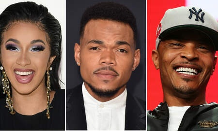 Trending - Cardi B, Chance The Rapper & T.I. Are Looking For Hip-Hop's Next Big Star