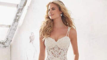 National News - New Bride Looking For Thief Who Stole Her Wedding Dress