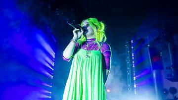 Photos - Lily Allen at The Showbox