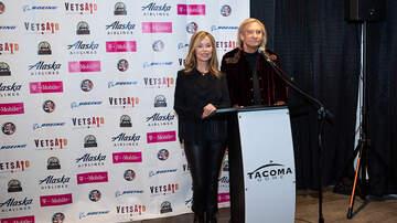 Photos - Vets Aid at the Tacoma Dome
