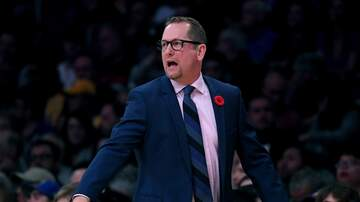 The Doug Gottlieb Show - Nick Nurse Loves Having Kawhi on the Squad