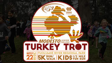 None - MJC Turkey Trot 2018!