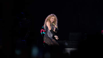 Petros And Money - Shakira Concert Caused Turf Issues In Mexico City For Rams-Chiefs