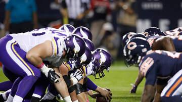 Allen's Page - #92Noon: Sneak Peek at Bears Week! #Vikings