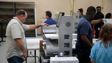 The Joe Pags Show - Florida Recount, When Will It End?