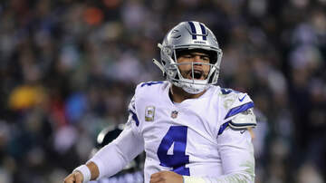 Sports Desk - Cowboys Facing Another Road Test