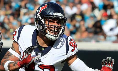 Houston Texans - NFL Fines Texans Safety Tyrann Mathieu