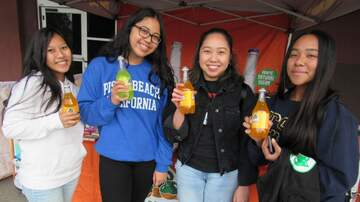 Photos - Jarritos Jingle Ball Ticket Giveaway Event | Union City | 11.13.18