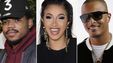 Chicago Morning Takeover - Chance The Rapper, T.I. & Cardi B. Doing Something Big On Netflix!