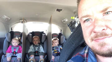 Trevor D in the Morning Show - Check Out These Creative Parenting Hacks