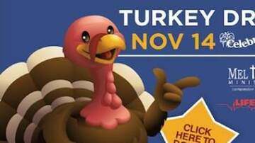 Mac And Shmitty - STAR Story: Join Our Friends For The 15th Annual Mel Trotter Turkey Drop