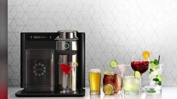 Shmitty - Keurig Now Makes A Pod Machine For Cocktails