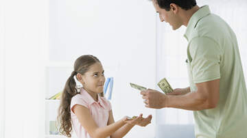 Randy McCarten - How Many People Bribe Their Kids?  More Than You Think