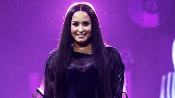 Trending - Demi Lovato Gets New Phone Number After Leaving Rehab