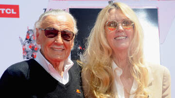 Entertainment News - Stan Lee's Daughter J.C. Reveals They Created A New Superhero Together