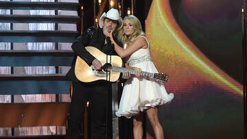 Big Frank - Big Frank's CMA Awards Picks